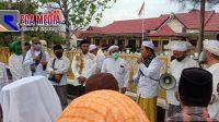 Front Pembela Islam Datangi Mapolres Sampang