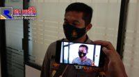 Ulama' Ke Kantor DPRD Dijaga Ketat, Kapolres Sampang; Kita Perketat Prokes