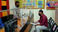 Penasehat Hukum Korpri Gorut Resmi Laporkan IN Ke Polda Gorontalo