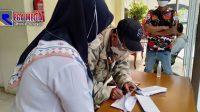 Tak Patuhi PPKM, LMP Cimahi Laporkan Oknum Anggota Dewan
