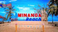 Wisata Pantai Minanga Atinggola Akan Segera Dibuka