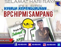 Kisruh BPC HIPMI Sampang, Moh Salim dan Pengurus Sampang Sayangkan Sikap BPD Jatim