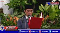 Presiden Lantik Dewas dan Direksi BPJS Kesehatan Masa Jabatan 2021-2026