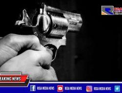 Bripka CS Resmi Jadi Tersangka Penembakan di Cafe RM Cengkareng