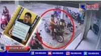 Beraksi 7 Kali di Surabaya, Imam Keok Ditangan Anggota Polsek Sawahan