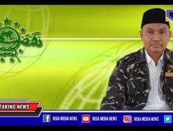 Di Ujung Masa Khidmatnya, Kiai Taufik Diapresiasi PAC GP Ansor se-Pamekasan