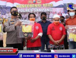 Dijerat Pasal Pemerasan, 2 Oknum LSM di Sampang Terancam 9 Tahun Penjara