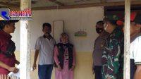 Lebelisasi Keluarga Pra Sejahtera PKH di Pamekasan, Dua Kecamatan Capai 100 Persen