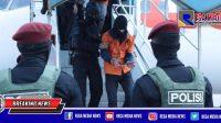 26 Terduga Teroris Yang Ditangkap di Makassar Dibawa Ke Jakarta