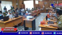 Kota Cimahi Pastikan Akan Lakukan PPKM Berskala Mikro