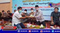 Momen HPN, Bupati Bangkalan Harap Pers Mengedukasi Masyarakat