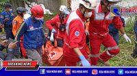 Warga Cimahi Keluhkan Bangunan PNC, Tak Terurus dan Menelan Korban
