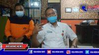 4 Lokasi di Kecamatan Lenteng Sumenep Dilakukan Sterilisasi Covid-19