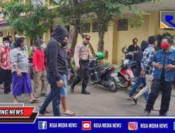 Komisi A DPRD Bangkalan Didatangi Warga Gili Anyar Kamal
