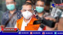 KPK Perpanjang Masa Penahanan Walikota Cimahi Ajay M Priatna
