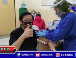 Ketua Umum PJI Ungkap Proses Vaksinasi Covid-19, Tidak Ada Efek Negatif