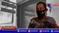 Ini Hasilnya ?, Tes Urine 42 Anggota Polres Sampang