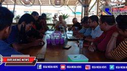 Wadir CV Nagana: Timbunan Limbah Tambang Emas Sudah Punya Izin