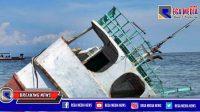 Perahu Nahas Dikabarkan Tenggelam di Sumenep, 3 Orang Dalam Pencarian