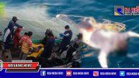 Awak Kapal Asal Papua Temukan Mayat Mengapung di Perairan Sumenep