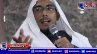 Innalillahi, Ustad Maheer Zein Meninggal di Rutan Bareskrim Mabes Polri