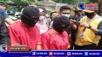 Wajah Mirip Selingkuhan, Bayi Tak Berdosa di Bandar Lampung Dibunuh Dicekoki Ramuan