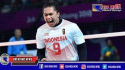 Aprilia Manganang, Atlet Voli Putri Kini Menjadi Laki-Laki