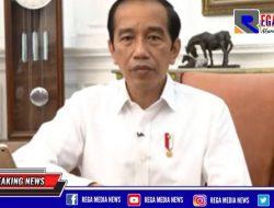 Akhirnya Presiden Jokowi Cabut Perpres Terkait Investasi Miras