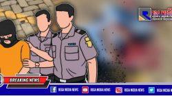 Pelaku Pembunuhan Pria Didepan Indomart Bangkalan Ditangkap Polisi