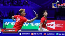 Tim Bulu Tangkis Indonesia Dipaksa Mundur Dari All England 2021