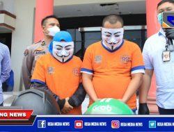 Penculik Bocah Bernama Ara Diringkus Polrestabes Surabaya