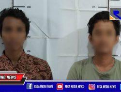 Ditetapkan DPO, Maling Hp di Warkop Surabaya Akhirnya Diciduk Polisi