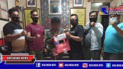 Konsumsi Sabu, Seorang Pria di Bangkalan Diringkus Polisi, Dua Lagi DPO