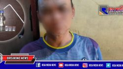 Simpan 3 Poket Sabu, Pria Bulak Banteng Surabaya Diringkus Polsek Pabean