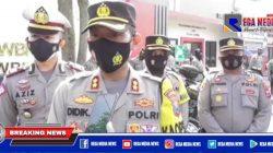 Dalam Dua Pekan, Polisi di Bangkalan Gelar Operasi Keselamatan, Ini Sasarannya