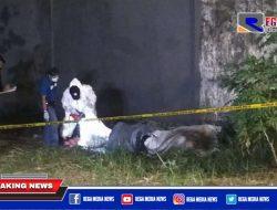 Perempuan Hamil yang Dibunuh di Surabaya Terungkap, Pelakunya Sang Suami