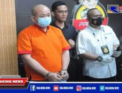 Diduga Aniaya Perawat di Palembang, JT Terancam 2 Tahun Penjara