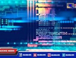 Wow, Hacker Surabaya bobol Situs Bansos Covid-19 USA, FBI Turun Gunung