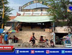Diskoperindag Pantau Oknum Pedagang di Sampang Permainkan Harga Sembako