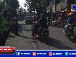 Ops Yustisi Masih Berlaku, Belasan Warga di Asemrowo Surabaya Disanksi