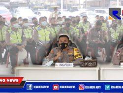 Selama 14 Hari, Polres Sampang Akan Gelar Operasi Keselamatan Semeru 2021