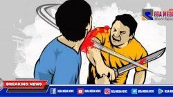 Kasus Mertua Bacok Menantu di Bangkalan Lantaran Kesal