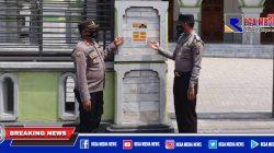 Marak Curanmor di Sampang, Polisi Imbau Masyarakat Waspada