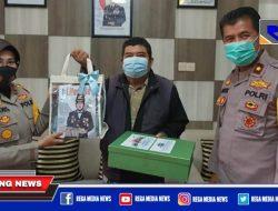 Kapolres Tanjung Perak: Peran Tokoh Masyarakat Sangat Penting Dalam Menjaga Keamanan Wilayah