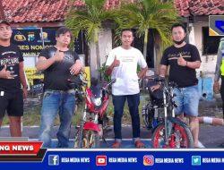 Satlantas Polres Sampang Bakal Tindak Tegas Pelaku Balap Liar