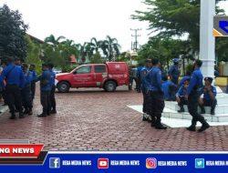 Akibat Berdemo, Empat PNS Damkar BPBD Aceh Selatan Dinonjobkan