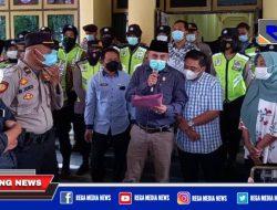DPRD Bangkalan Didesak Pilkades Tanah Merah Laok Dilanjutkan