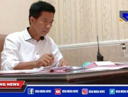 Mantan Kades Bancelok Sampang Ditetapkan Tersangka