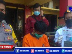 Minta Tebusan BPKB, Seorang Pemuda di Surabaya Berujung Masuk Sel Tahanan