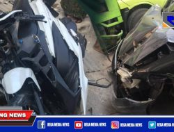 Kecelakaan di Torjunan Sampang, Satu Orang Tewas
